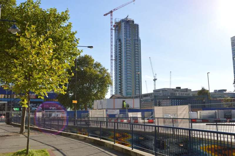 2 Bedrooms Apartment Flat for sale in One The Elephant, Brook Drive, Elephant & Castle, SE11 4DL