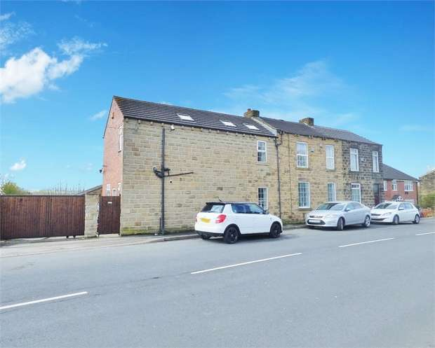 4 Bedrooms Semi Detached House for sale in Westerton Road, Tingley, Wakefield, West Yorkshire