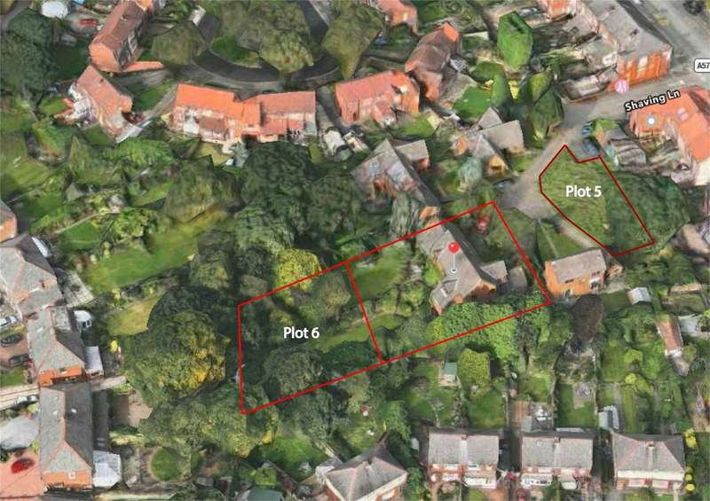 4 Bedrooms Land Commercial for sale in Shaving Lane, Worsley, Manchester