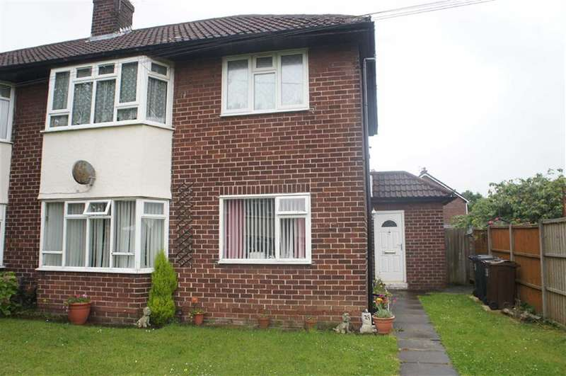1 Bedroom Property for sale in Bridge Road, Maghull, Merseyside