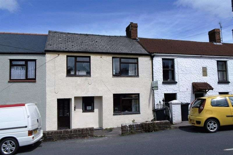 3 Bedrooms Cottage House for sale in RUARDEAN, GLOUCESTERSHIRE