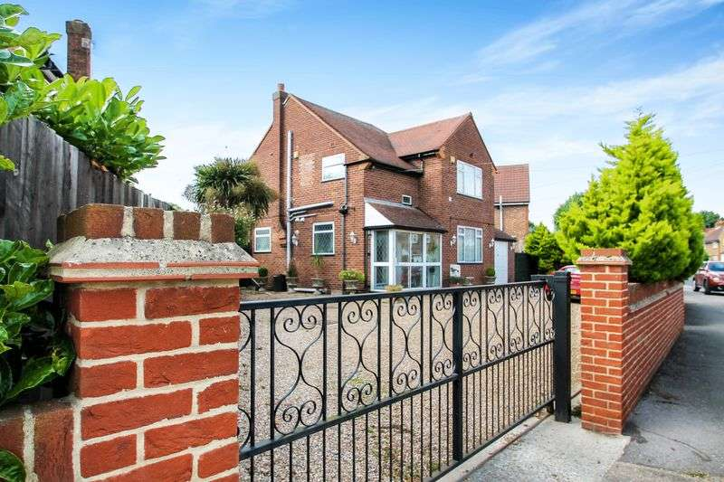 Property for sale in St. Marys Road, Hayes