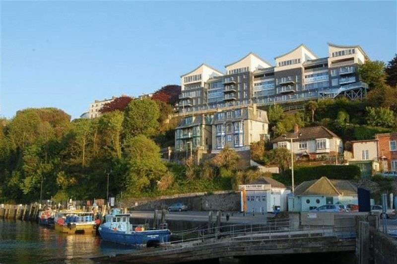1 Bedroom Flat for sale in Lantern Court,Hillsborough Road, Ilfracombe: NO CHAIN one bed ground floor retirement apartment