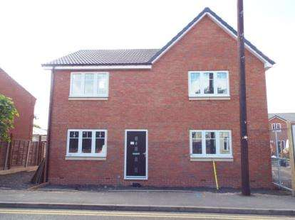 3 Bedrooms Semi Detached House for sale in Painters Grove, 30 Avenue Road, Coseley