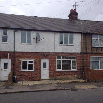 3 Bedrooms Terraced House for sale in Selbourne Road, Luton, Bedfordshire