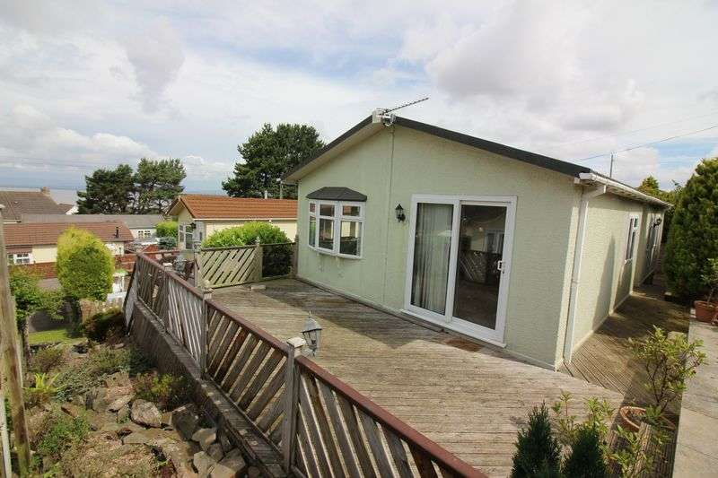 2 Bedrooms Detached House for sale in Charlcombe Park, Portishead