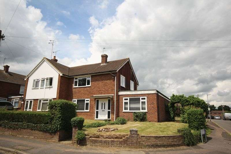 3 Bedrooms Semi Detached House for sale in OPEN HOUSE SATURDAY 2nd July 12pm - 1pm
