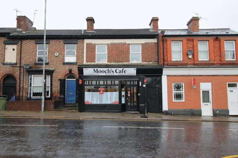 Property for sale in 144 Bedford Road, Birkenhead - For Sale by Auction 21st July 2016