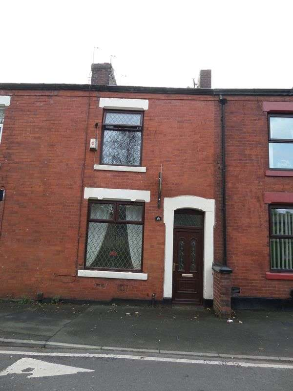 2 Bedrooms Terraced House for sale in Horsedge Street, Oldham