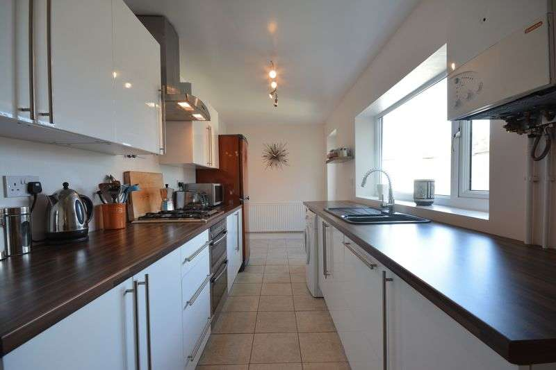 2 Bedrooms Terraced House for sale in Grimshaw Street, Great Harwood