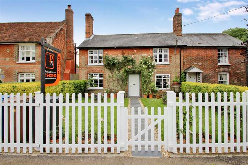4 Bedrooms Semi Detached House for sale in Yewtree Cottage, The Street, Little Waldingfield