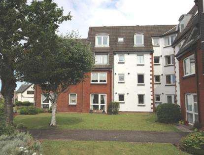 1 Bedroom Retirement Property for sale in Homemount House, Gogoside Road