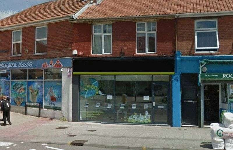 Property for rent in Gloucester Road North, Bristol