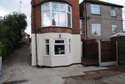 1 Bedroom Flat for sale in Adswood Road, Cheadle Hulme, Cheadle, Greater Manchester