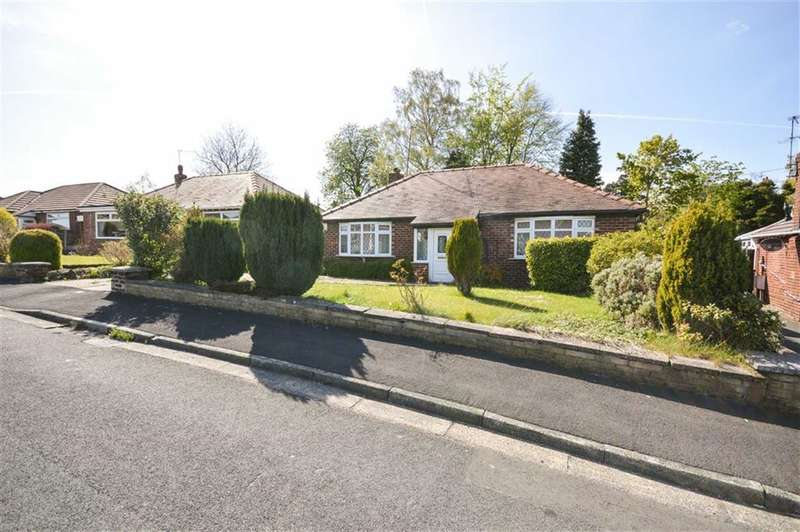3 Bedrooms Property for sale in FIR AVENUE, Bramhall, Stockport, Cheshire, SK7