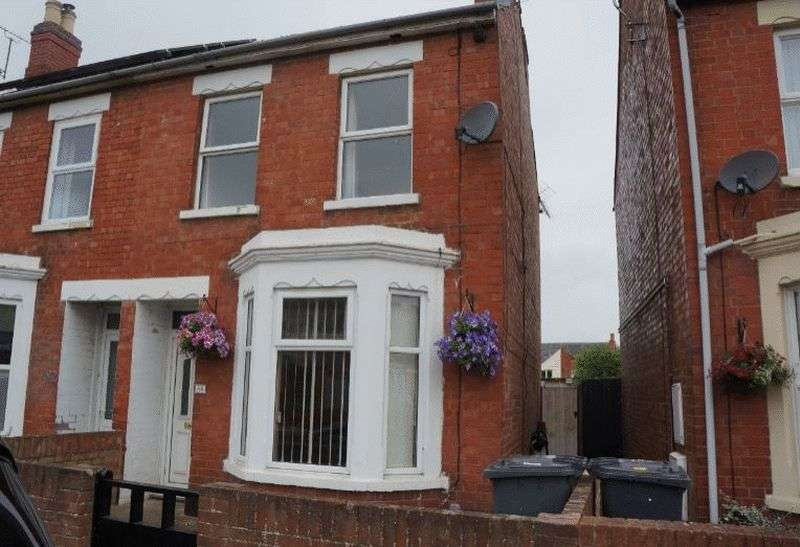 3 Bedrooms Semi Detached House for sale in Calton Road, Linden