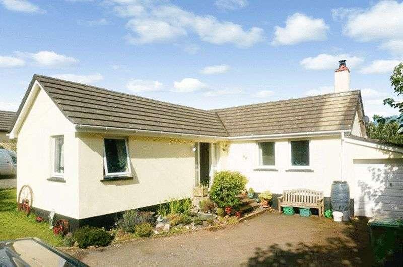 3 Bedrooms Detached Bungalow for sale in Bridgerule