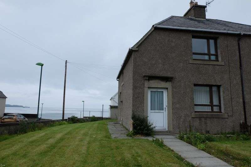 Property for sale in 27 Durness Street, Thurso
