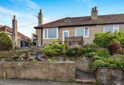 3 Bedrooms Bungalow for sale in Pennine View, Morecambe, Lancashire, United Kingdom, LA4