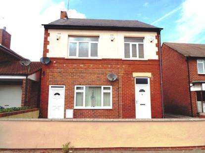 1 Bedroom Flat for sale in Front Street, Chirton, North Shields, Tyne and Wear, NE29