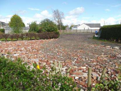Land Commercial for sale in Crosshouse Road, Kilmaurs, Kilmarnock, East Ayrshire