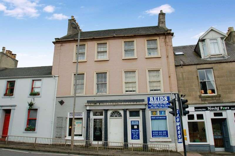 Property for sale in Westport, Lanark