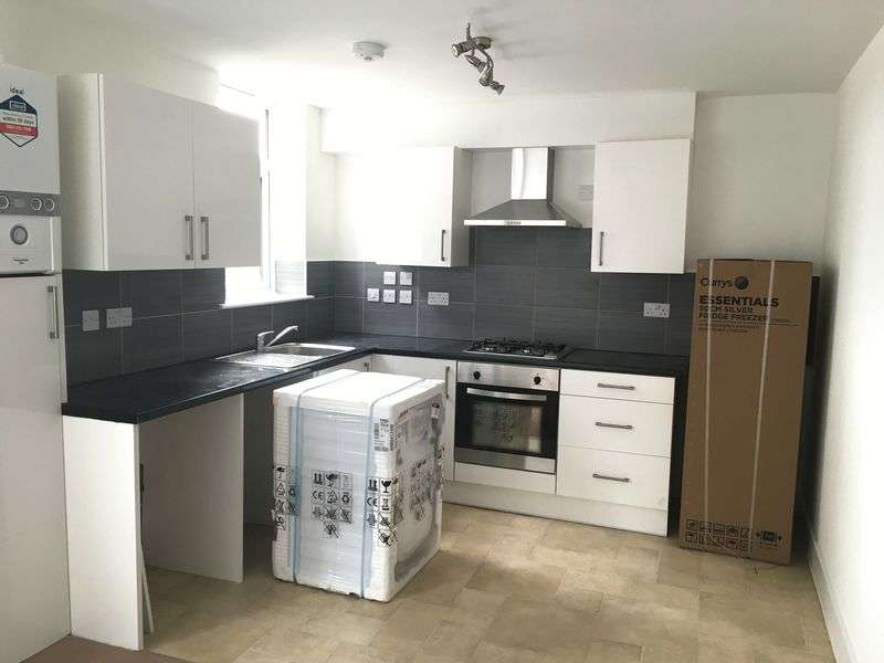 2 Bedrooms Flat for sale in Two Bedroom Flat - The Barley Lea, Stoke, Coventry, CV3