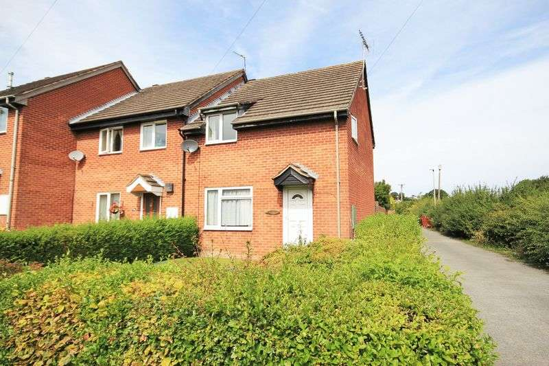 3 Bedrooms Terraced House for sale in 67 Well Street, Malpas