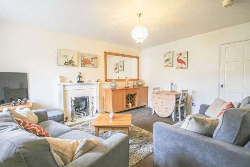 3 Bedrooms Semi Detached House for sale in Epping Close, Walsall