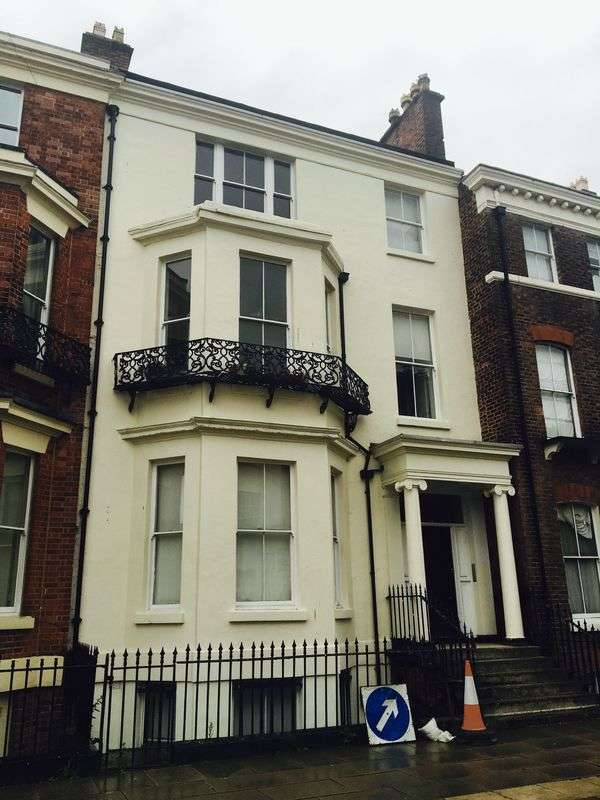 9 Bedrooms Terraced House for sale in Catharine Street, Liverpool