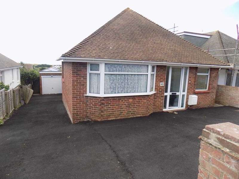 2 Bedrooms Bungalow for sale in Oaklands Avenue, Brighton