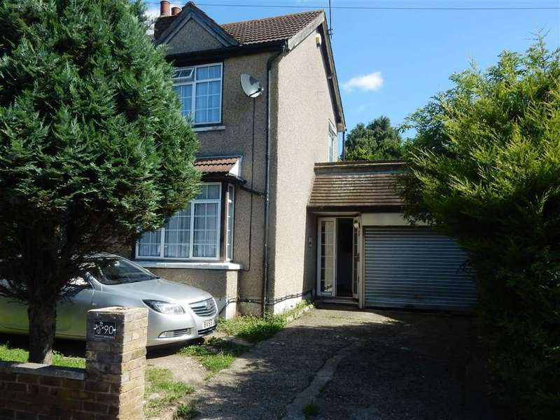 3 Bedrooms Property for sale in Wood End Green Road, Hayes, Middlesex