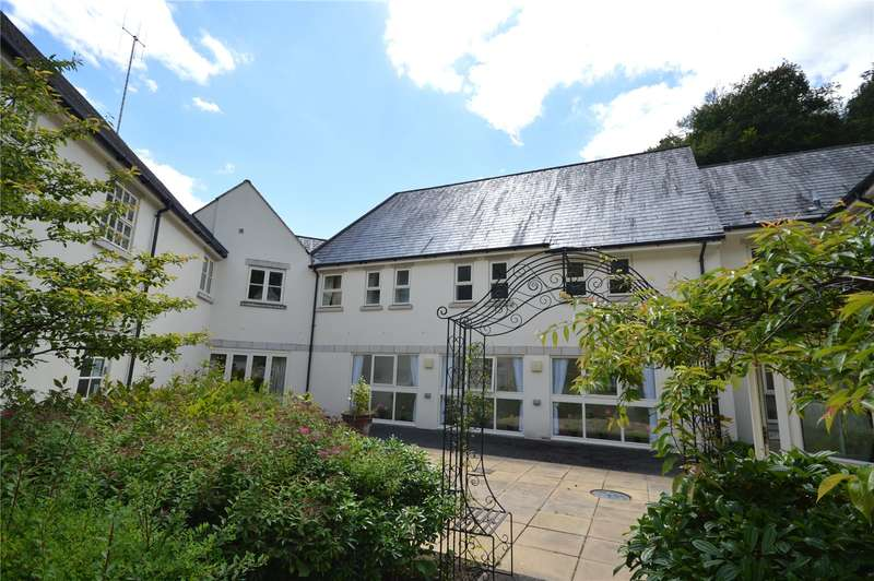 1 Bedroom Flat for sale in Inchbrook, Woodchester, Stroud, Gloucestershire, GL5
