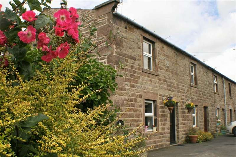 2 Bedrooms Property for sale in Stableyard Cottages, Dolphinholme