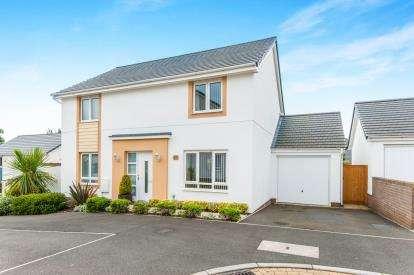 4 Bedrooms Detached House for sale in Dawlish Warren, Dawlish, Devon