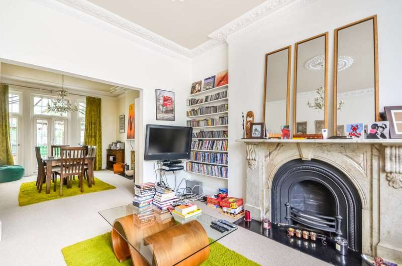 6 Bedrooms House for sale in High View Road, Crystal Palace, SE19