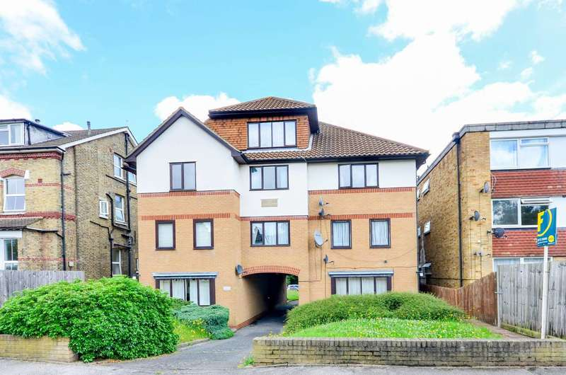 Studio Flat for sale in Avenue Road, South Norwood, SE25
