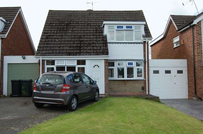 3 Bedrooms House for sale in Three Bedroom Link Detached Home