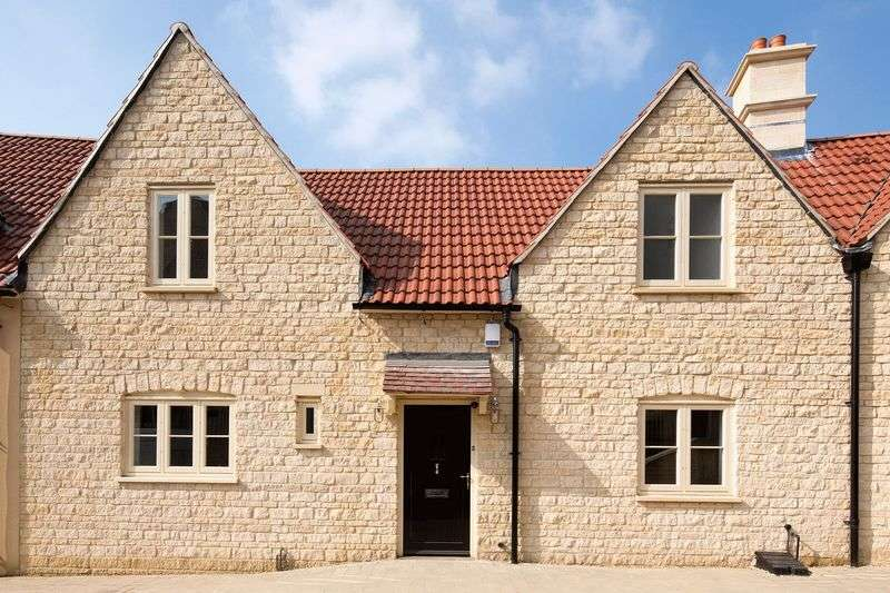 2 Bedrooms Retirement Property for sale in Norton St. Philip, Bath