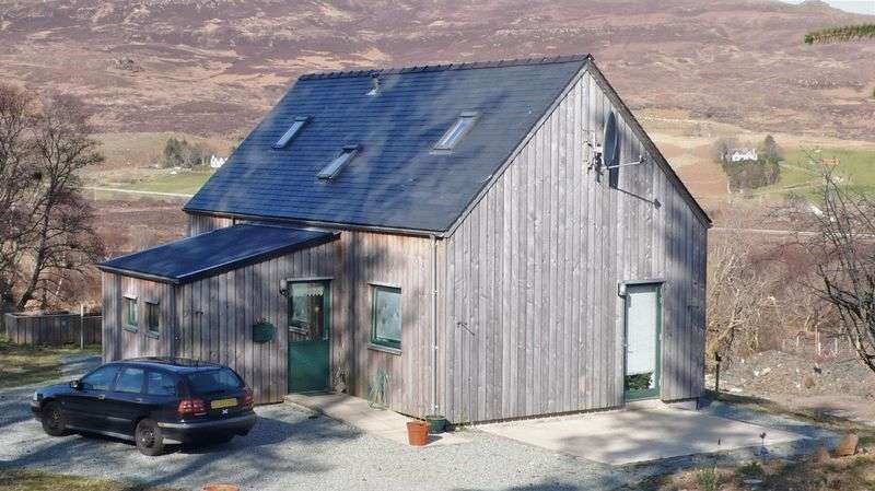 2 Bedrooms Detached House for sale in WISHING WELL COTTAGE: 2 bed contemporary R House, views