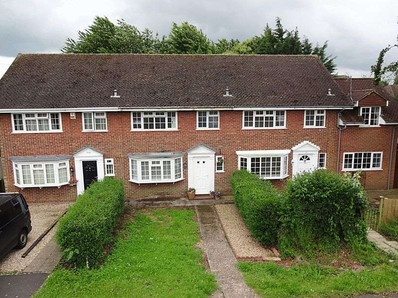 3 Bedrooms Terraced House for sale in High Street, Ridgmont