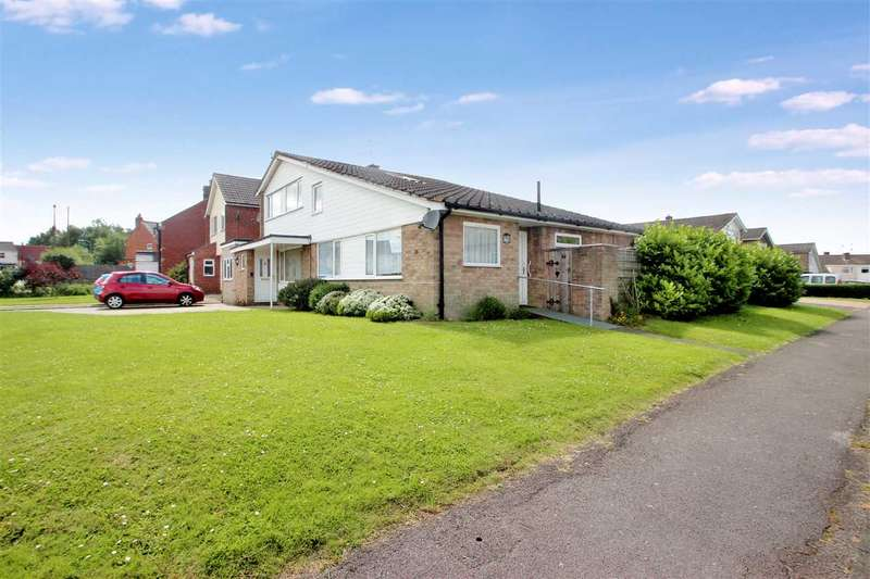 3 Bedrooms Bungalow for sale in Spring Lane, Eight Ash Green, Colchester