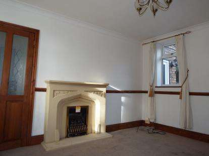 2 Bedrooms Terraced House for sale in Duncalf Street, Stoke-On-Trent, Staffordshire