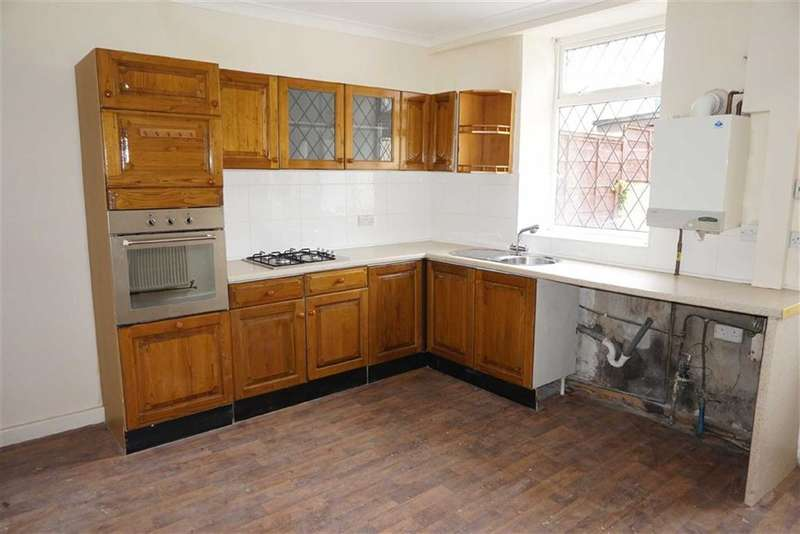 3 Bedrooms Property for sale in Dean Street, Darwen, Lancashire