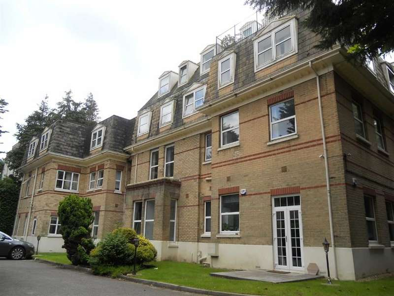 2 Bedrooms Property for sale in Hurlingham House, East Cliff, Bournemouth, BH1