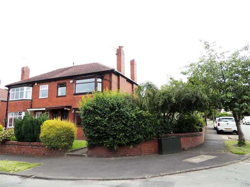 3 Bedrooms Property for sale in Langdale Road, Woodley, Stockport