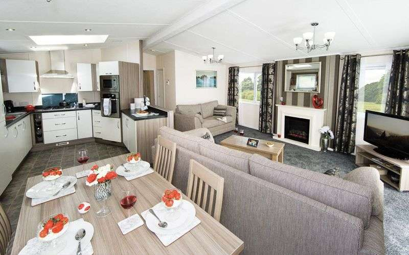 2 Bedrooms Property for sale in Widemouth Fields, Bude