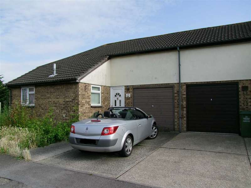 2 Bedrooms Bungalow for sale in Basildon