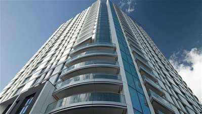 1 Bedroom Flat for sale in Alie Street, London