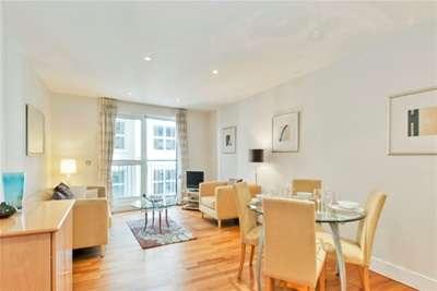 1 Bedroom Property for rent in Pepys Street, London EC3N
